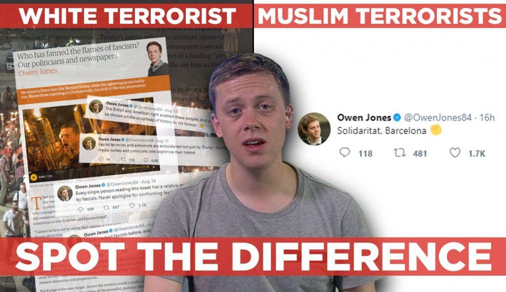 Owen Jones - say no more